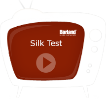 SilkTest入门指南